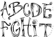 #Inspiration | Typography Envy