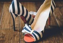 Style: Shoes / by Julianna Chambers