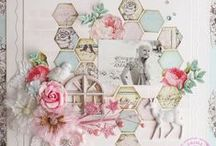 Scrapbooking and Journalling / by Jane Goldman - Independent Consultant at Neal's Yard Remedies Organic