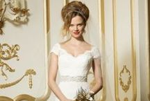 Featured Designer - Wtoo Bridal / by Miss Ruby