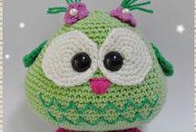 Crochet it / by Jackie Hawkins