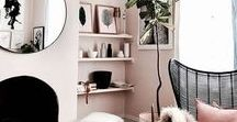 Living Room / Gorgeous Interiors & Home Inspiration