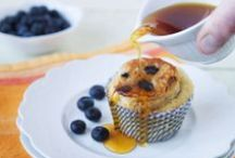 Breakfast Foods / by Victoria Tucker