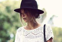 Fashion & Style + make-up
