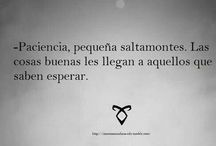 Frases/ Quotes