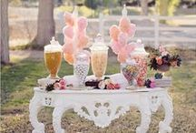 Garden Party Wedding / by Miss Ruby