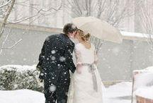Wisconsin Winter Wedding / by Miss Ruby