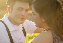 Love is in the air photos / by Meredith Esarey