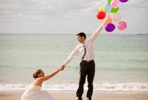 ❤ Hannah & Martíse ❤ / Inspiration and ideas for Hannah and Martíse's wedding photos