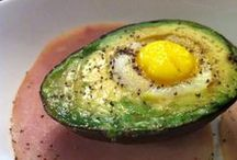 Oh Snap! It's Paleo! / All the yummy paleo food! / by Tina Tsai (Oh Snap! Let's Eat!)