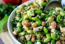 Salads / by Victoria Tucker
