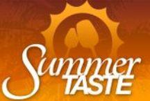 SummerTASTE - our series of tastings around greater Los Angeles