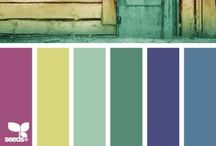 Colour inspiration