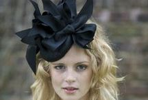 Millinery and headpieces