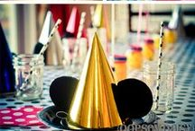 Disney Party / by Julianna Chambers