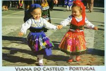 Acores & Portugal / by julie