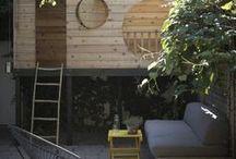 Garden Ideas We love / Gardening! Yay! Love it! | www.cottondomino.co.za #garden #gardening #landscaping