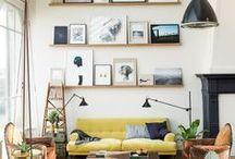 Awesome Interior Spaces / We love fantastic Interiors | www.cottondomino.co.za #interior #architecture #spaces