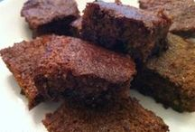 Paleo Sweet Tooth Sweets