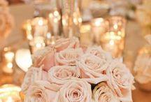 Golden Blush Wedding / by Miss Ruby