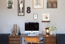Home: Office / by Julianna Chambers