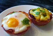 Paleo Breakfast Time!
