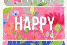 Joy and happiness... / by Robin Kimball