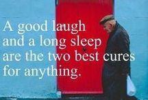 Sleep makes me happy! / by Robin Kimball