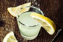 HealthIER Alcoholic Dranks