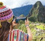Travel Wanderlust / Travel Travel Travel! It's the best education you'll get |  #travel #travelling #wanderlust