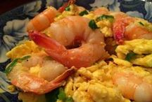 Paleo Seafood Dishes