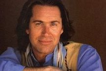 Dan Fogelberg / From my mid-teens onward Dan Fogelberg's music filled my stereo and mind daily.  His genuine gift for storytelling through his music is beautiful.  He was a earthy soul and his love for natures beauty and Gods creatures came through his music.  I miss his storytelling and musical talent filling the stereo with new tunes since he left us for Heavens Gates.