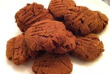 Paleo, Grain Free, Gluten Free Cookies