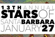 STARS of Santa Barbara 2016 / Our 13th annual STARS of Santa Barbara event is coming January 27, 2016 at the beautiful Peninsula Beverly Hills. Join us and the top wineries from Santa Barbara for an unforgettable evening. Visit www.starsofsantabarbara.com for more information
