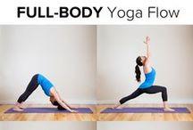 Yoga because I'm a Yogi now