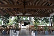Special Events at Le Dimore di San Crispino / All we do here in Assisi at Le Dimore di San Crispino