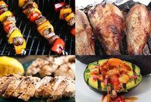 Paleo BBQ / Grill Recipes