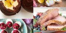 Paleo Easter Recipes!