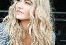 Hair | Chop or Curl / by Christi Barbour | Interior Designer