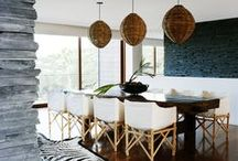 Dining Rooms | Share Stores Here / by Christi Barbour | Interior Designer