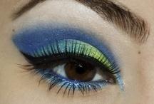 Blue Eyeshadow Looks