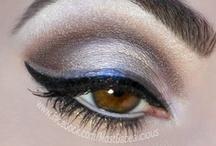 Brown Eyeshadow Looks