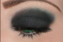 Black, Silver, & Gray Eyeshadow Looks