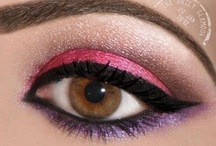 Pink Eye Shadow Looks
