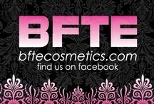I love BFTE Cosmetics