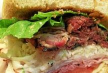 Eating locally / Check out what's cooking in Northeast Ohio