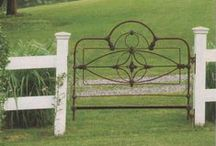 Yard, Garden & Porch / Ideas for anything outside. / by Margaret Penney