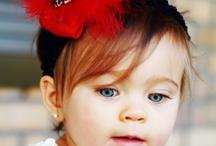baby   girl / by Roxy Castro