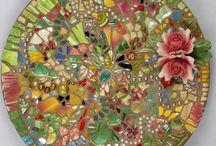 Garden Ideas / by Elena Pettigrew