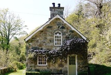 Cottage Living / by Sheryl Pitts Theus